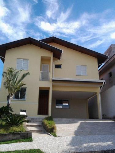 casa residencial à venda, nações, valinhos. - ca3974
