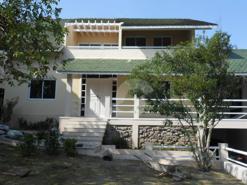 casa residencial à venda,, niterói. - ca1482
