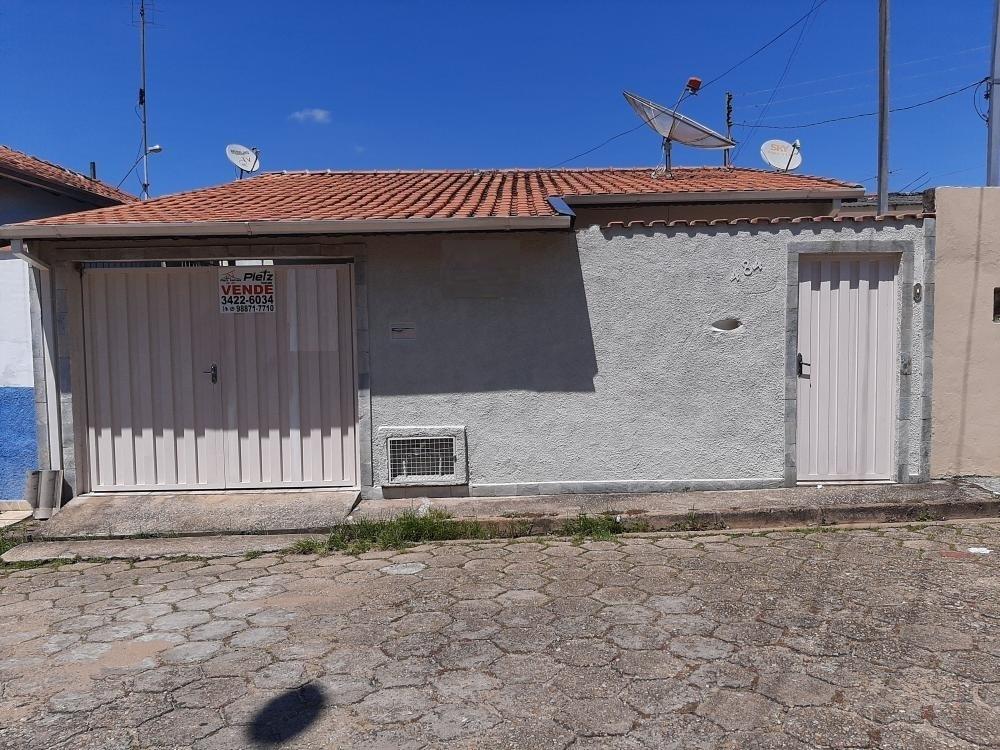 casa residencial à venda no bairro foch em pouso alegre -mg - cs475v