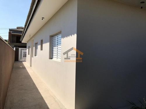 casa residencial à venda no horizonte azul, itatiba/sp - ca0917