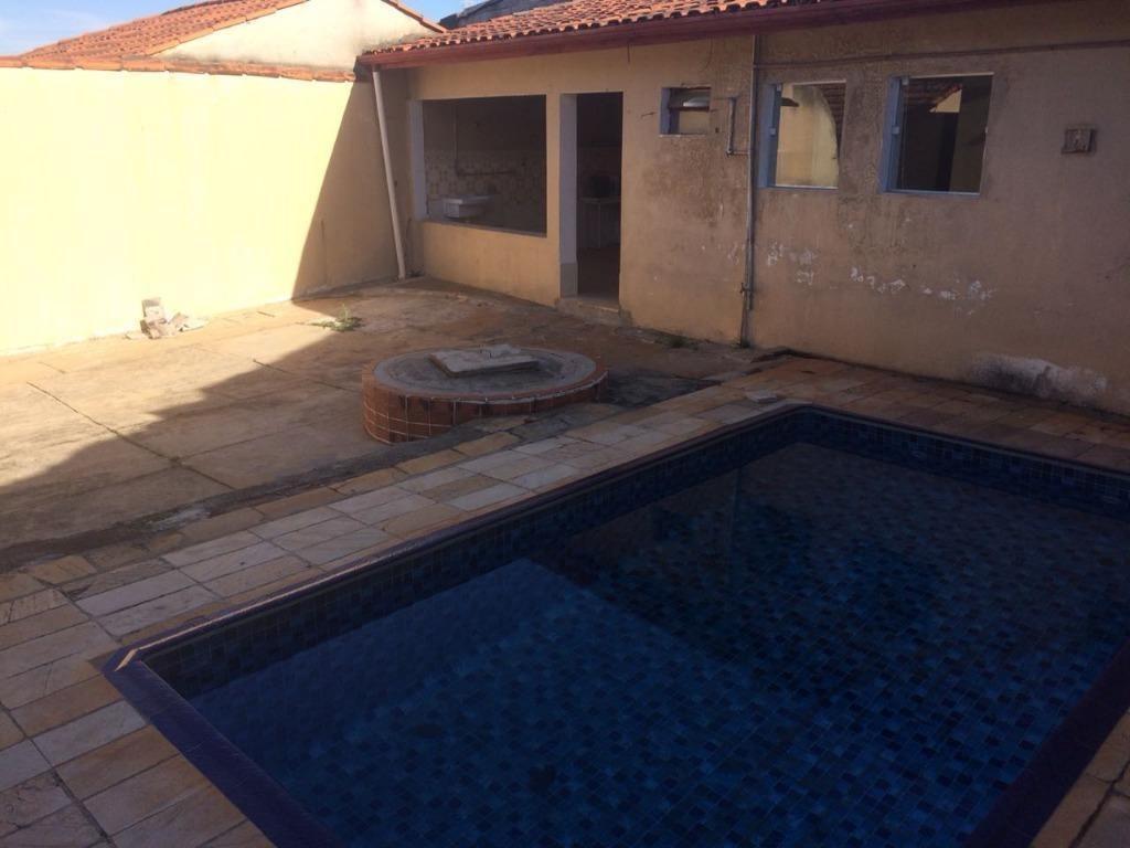 casa residencial à venda no jardim cerejeiras - atibaia. - ca0252