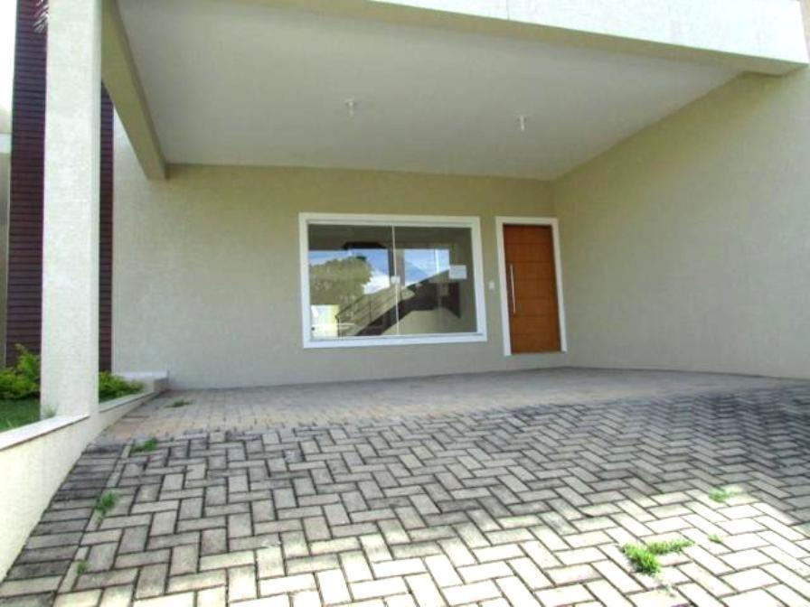 casa residencial à venda no jardim paulista - atibaia. - ca0226