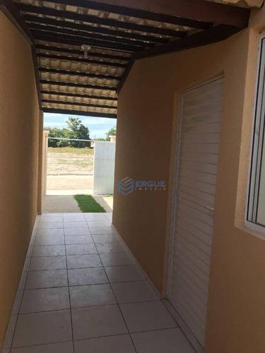casa residencial à venda no maracanaú !!! - ca0622