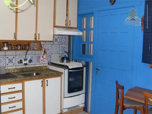 casa residencial à venda, nonoai, porto alegre. - ca0276