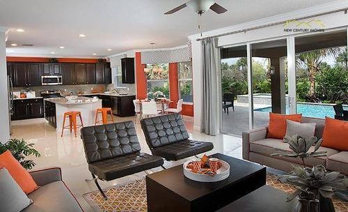 casa residencial à venda, north miami, miami. - ca0085