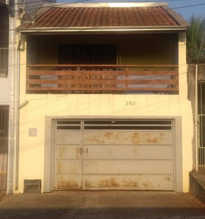 casa residencial à venda, nossa senhora de fátima, piracicaba. - ca1993