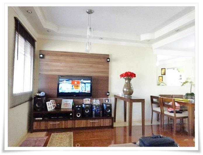 casa residencial à venda, nova americana, americana - ca0549. - ca0549