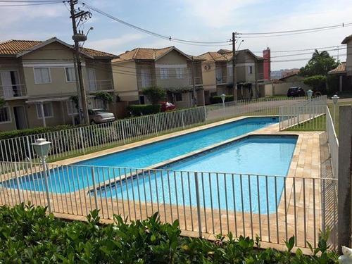 casa  residencial à venda, nova americana, americana. - codigo: ca0883 - ca0883