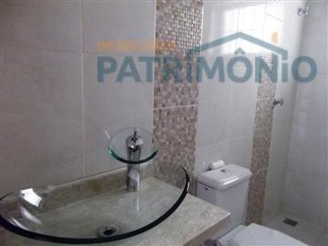 casa residencial à venda, nova atibaia, atibaia - ca0136