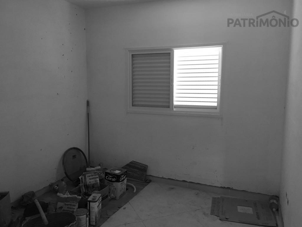 casa residencial à venda, nova atibaia, atibaia. - ca0439