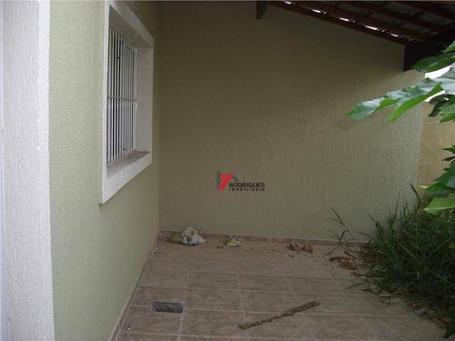 casa  residencial à venda, nova atibaia, atibaia. - ca0881