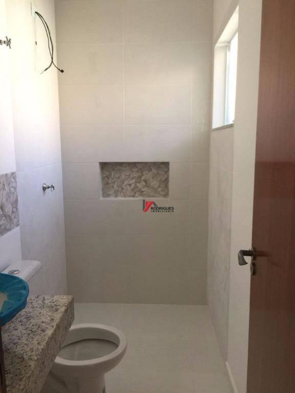 casa residencial à venda, nova atibaia, atibaia. - ca1359