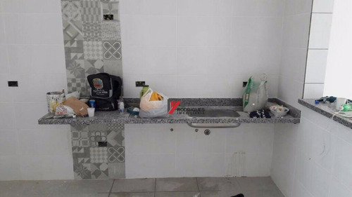 casa residencial à venda, nova atibaia, atibaia. - ca1585