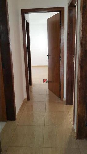 casa residencial à venda, nova cerejeira, atibaia. - ca1120