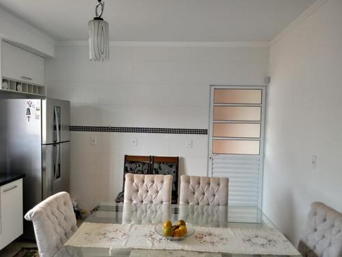 casa residencial à venda, nova cerejeira, atibaia. - ca6751