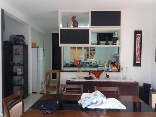 casa residencial à venda, nova gardênia, atibaia. - ca1215