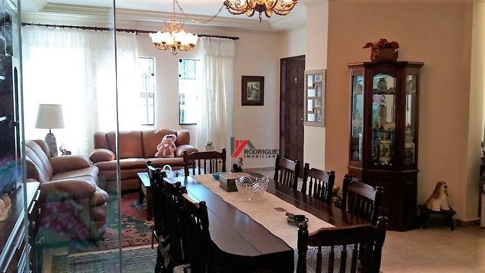 casa residencial à venda, nova gardênia, atibaia. - ca1373