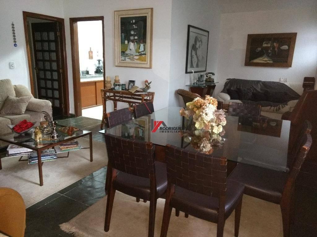 casa residencial à venda, nova gardênia, atibaia. - ca1611