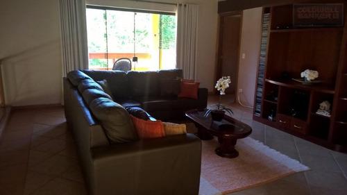 casa residencial à venda, nova gardênia, atibaia. - codigo: ca0064 - ca0064