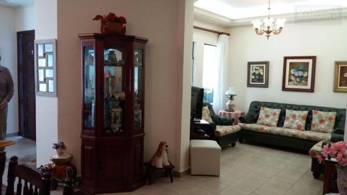casa residencial à venda, nova gardênia, atibaia. - codigo: ca0065 - ca0065