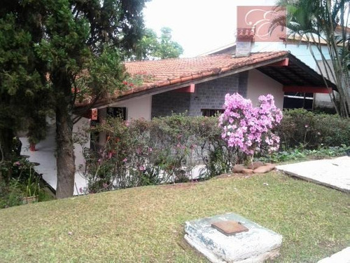 casa residencial à venda, nova higienópolis, jandira - ca0448. - ca0448