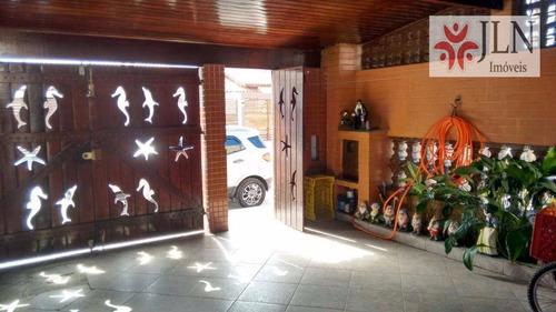 casa  residencial à venda, nova itanhaém, itanhaém. - ca0196
