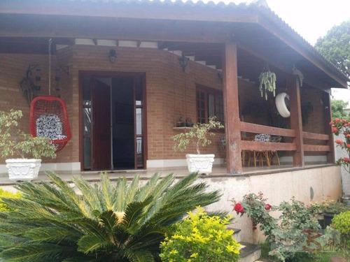 casa residencial à venda, nova itatiba, itatiba. - ca0884