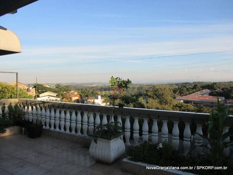 casa residencial à venda, nova paulista, jandira - ca1540. - ca1540