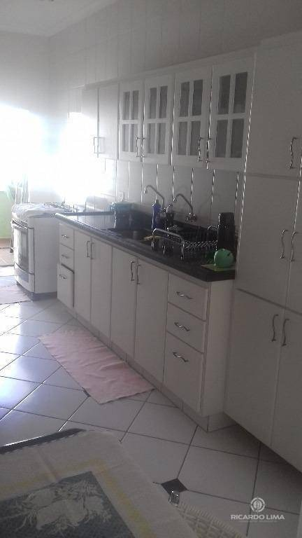 casa residencial à venda, nova piracicaba, piracicaba. - ca0786