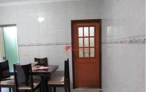 casa residencial à venda, nova saltinho, saltinho. - ca0528