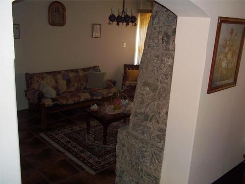 casa residencial à venda, nova suiça, serra negra - ca0673. - ca0673