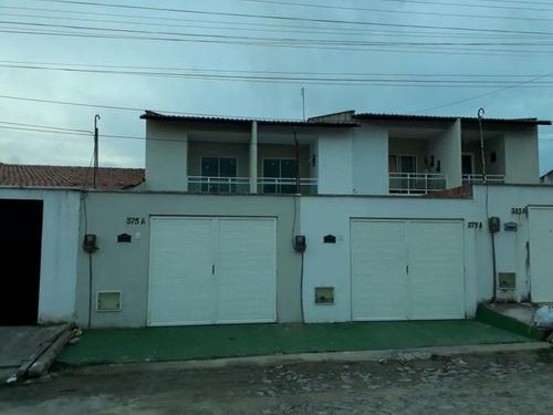 casa residencial à venda, novo maracanaú, maracanaú. - ca0734