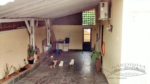casa  residencial à venda, núcleo residencial isabela, taboão da serra. - ca0067