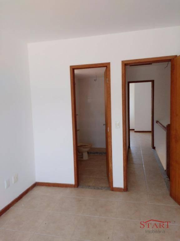 casa residencial à venda, ogiva, cabo frio. - ca0017