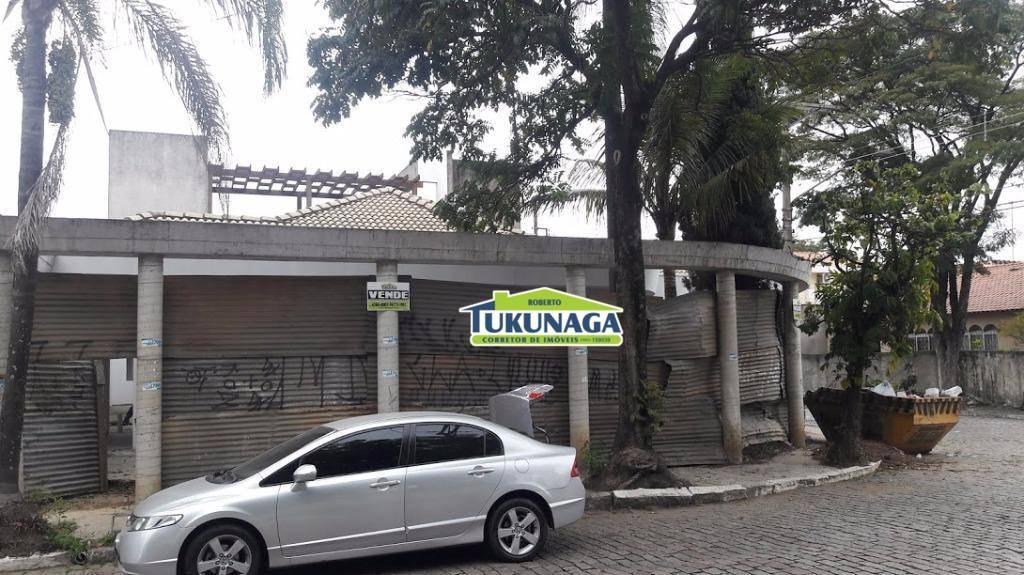 casa residencial à venda ou locação  zona mista lago dos patos, vila galvão, guarulhos. - ca0173