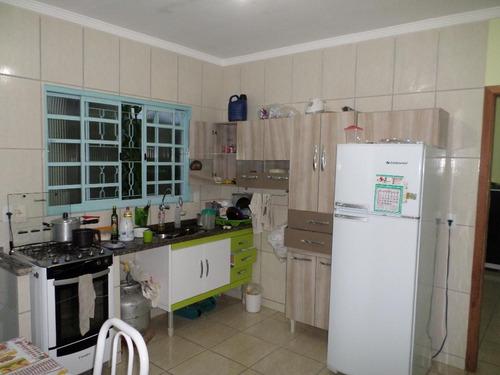 casa  residencial à venda, paineiras, piracicaba. - ca0991