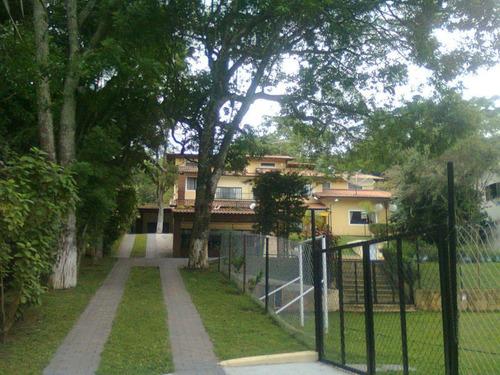 casa residencial à venda, paisagem renoir, cotia - ca0560. - ca0560