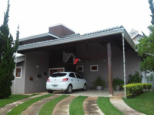 casa residencial à venda, palavra da vida, atibaia - ca0482. - ca0482