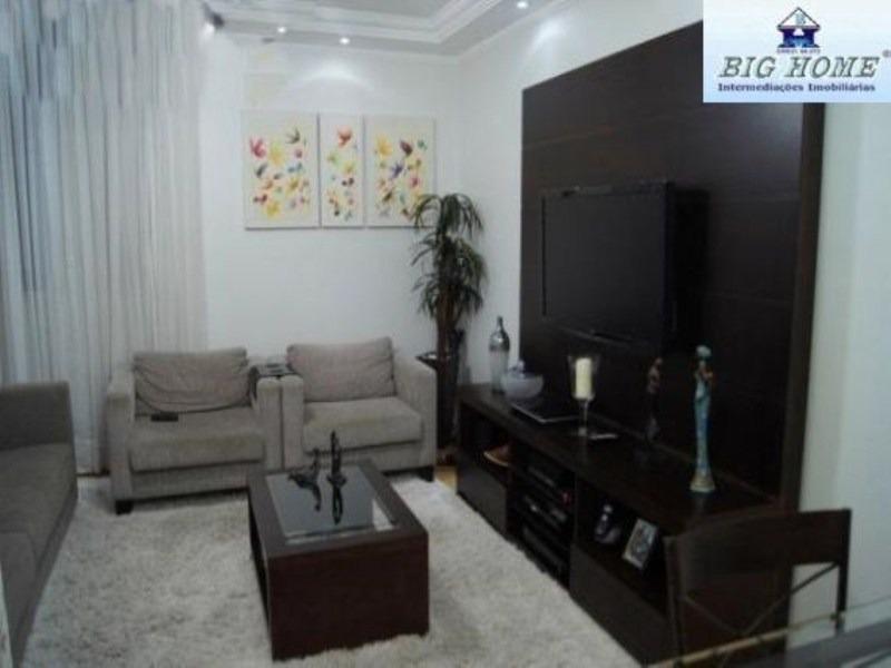 casa residencial à venda, parada inglesa, são paulo - ca0373. - ca0373 - 33597441