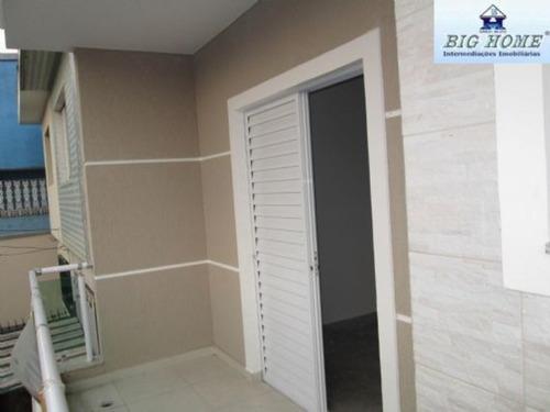 casa residencial à venda, parada inglesa, são paulo - ca0374. - ca0374 - 33597442