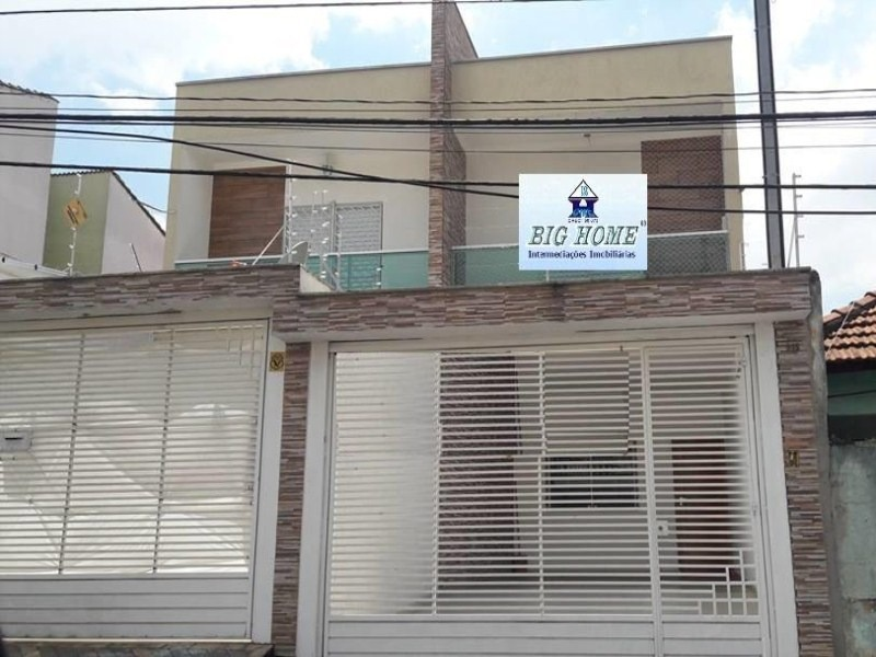 casa residencial à venda, parada inglesa, são paulo. - ca1332 - 33599322