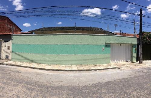 casa residencial à venda, parangaba, fortaleza - ca1002. - ca1002