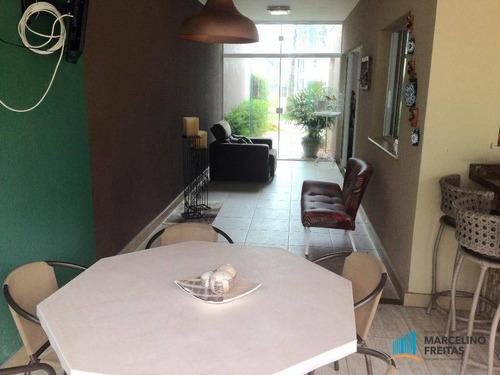 casa residencial à venda, parnamirim, eusébio - ca1238. - ca1238