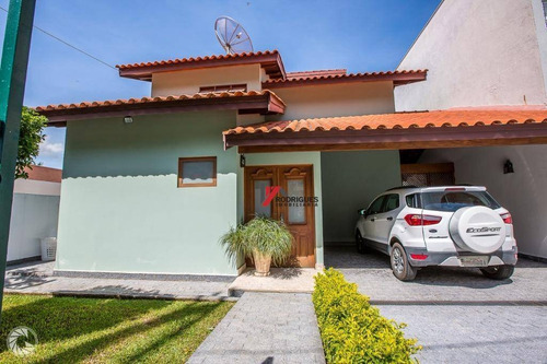 casa residencial à venda, parque arco iris, atibaia - ca0350. - ca0350