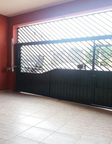 casa residencial à venda, parque assunção, taboão da serra. - 273-im327062
