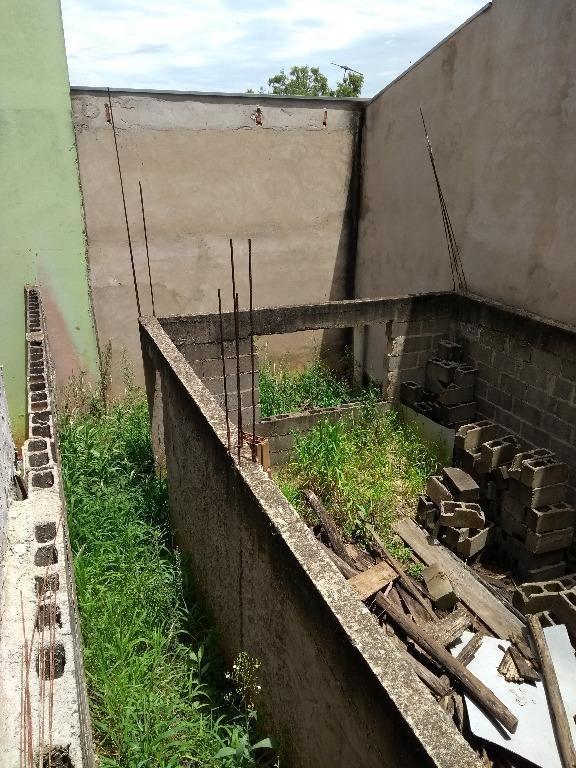 casa residencial à venda, parque bom retiro, paulínia - ca2219. - ca2219