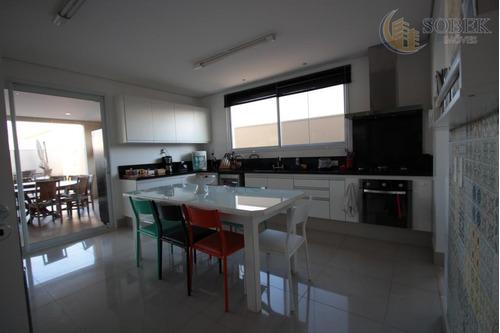 casa residencial à venda, parque brasil 500, paulínia. - ca0242