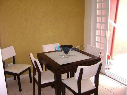 casa residencial à venda, parque califórnia, jacareí - ca0230. - ca0230