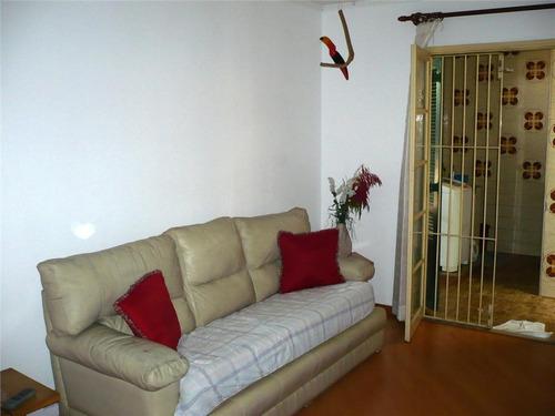 casa residencial à venda, parque continental, são paulo. - ca0088