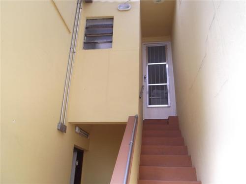 casa residencial à venda, parque continental, são paulo. - ca0093